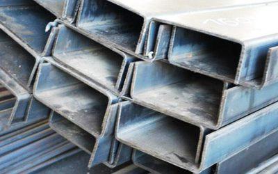 Hurtownia stali